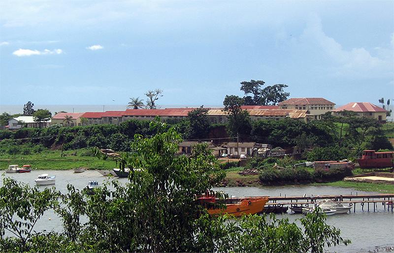 City Guide Entebbe Uganda Afktravel