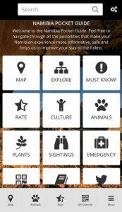 namibia app