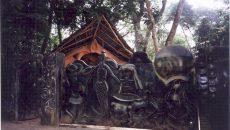 temple osun