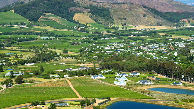 The Country Life 10 Of South Africa S Best Farm Stays Afktravel