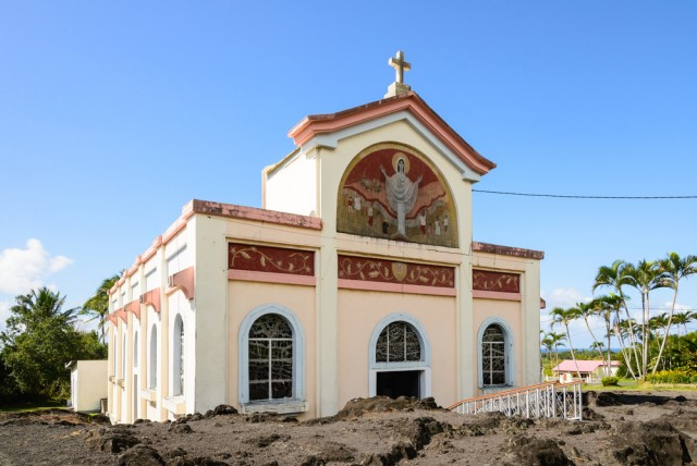 reunion church