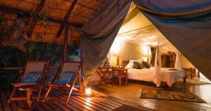 Kaingu Safari Lodge Zambia