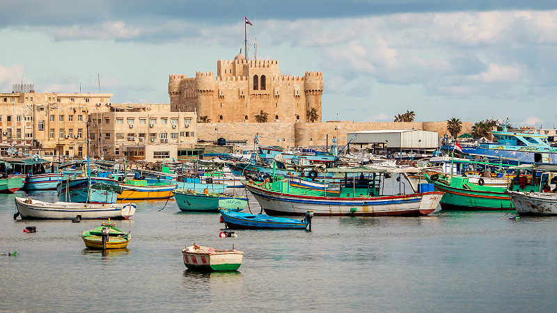10 Things You Didn T Know About Alexandria Egypt Afktravel