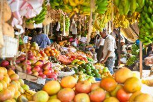 fruit stall nairobi
