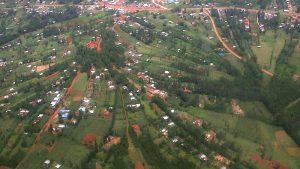 kigali aerial