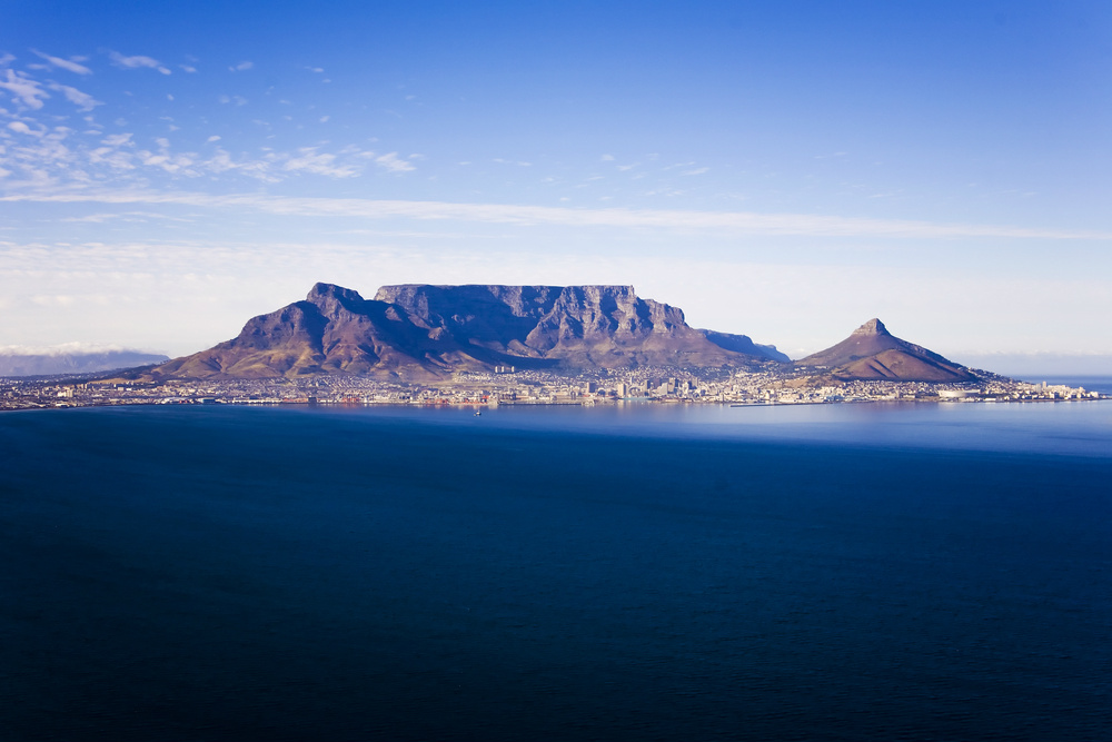 10 things you didn 39 t know about table mountain afktravel for Table mountain