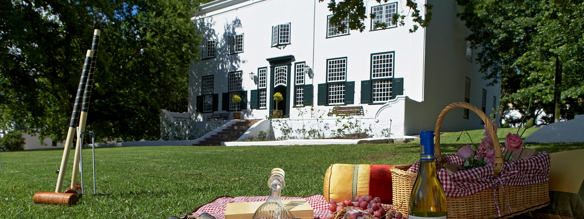 History Among The Vines: South Africa's Heritage Wine Estates