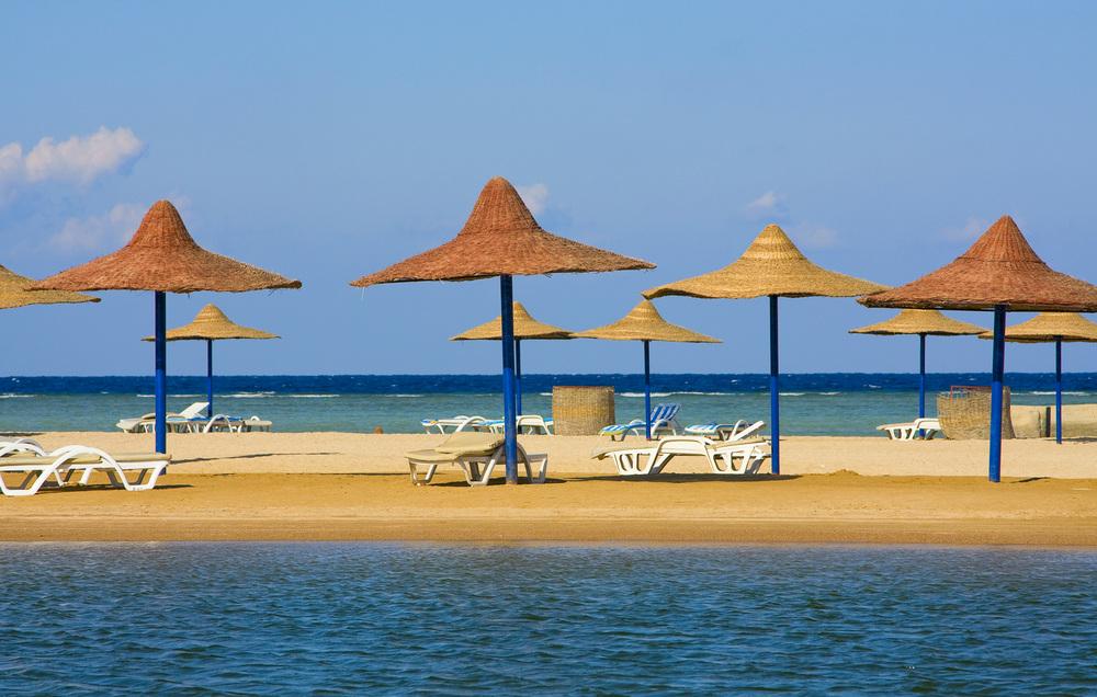 beach hurghada