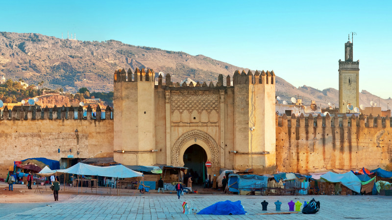 10 Things You Didn't Know About The Ancient City Of Fez