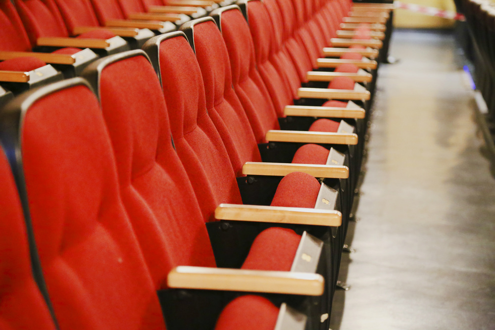 film seats