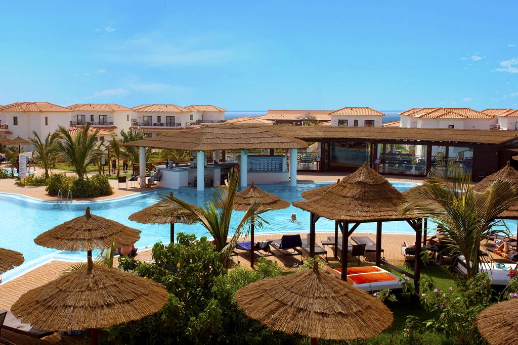 The Best Resort Hotels In Cape Verde Afktravel