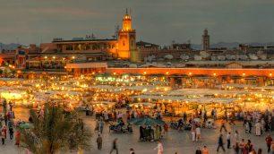 marrakech normal
