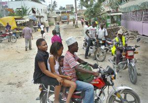 motorbike mombasa