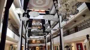 sofitel lounge hotel