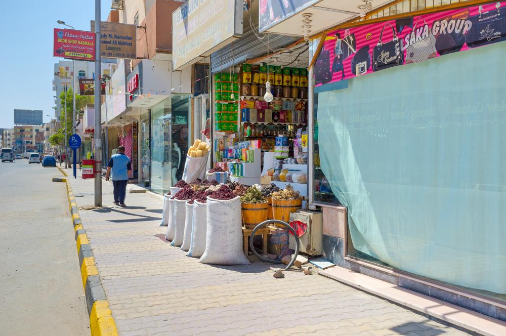 spice market hurghada