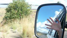 zimbabwe road trip