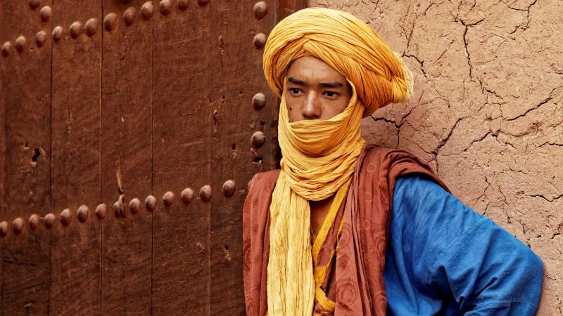 berbers in morocco ile ilgili görsel sonucu