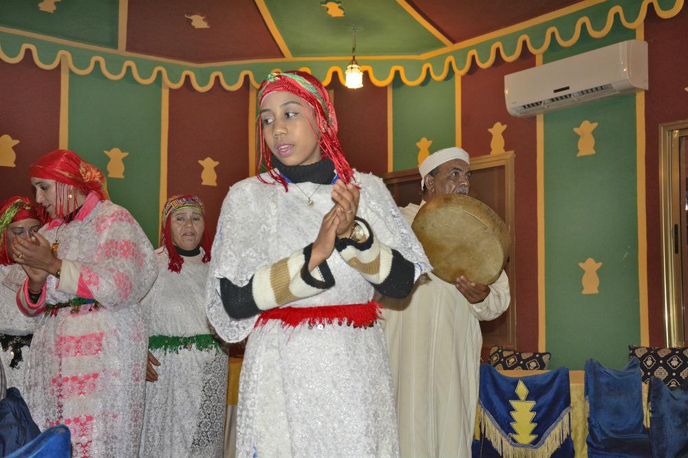 berber musical group