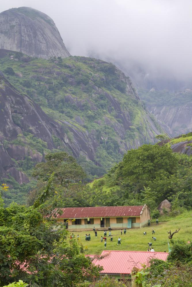 idanre nigeria