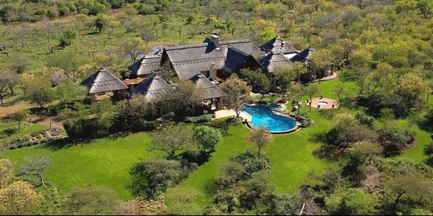 thanda villa