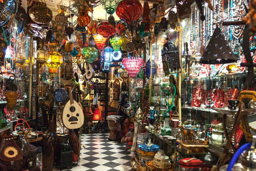 the secrets and stories of the tunis medina afktravel