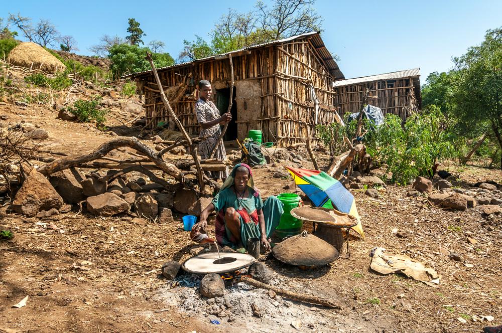 injera ethiopia