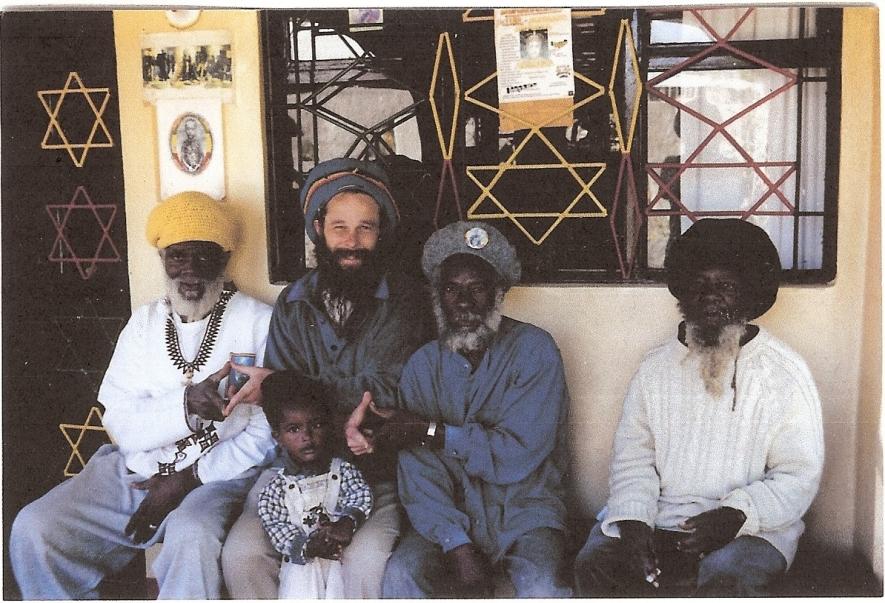 jamaican rasta ethiopia