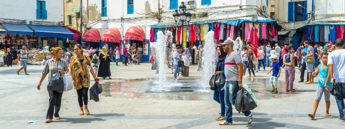 tunisia photo essay Photo essays are becoming increasingly popular forms of journalism in this lesson, we'll talk about this art form and explore the components of a strong photo essay.