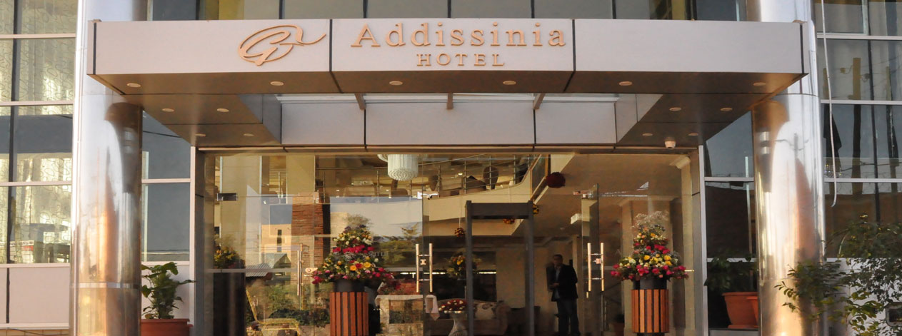 10 Hotels In Addis Ababa That Make Business Travel A