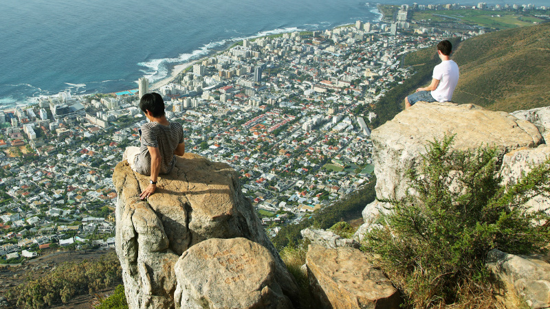 Why South Africa Just Became An Even Bigger Bargain Vacation Destination Afktravel