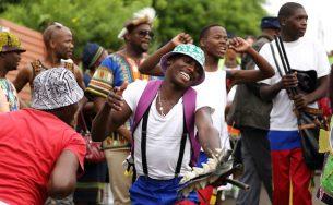 durban zulu dancers