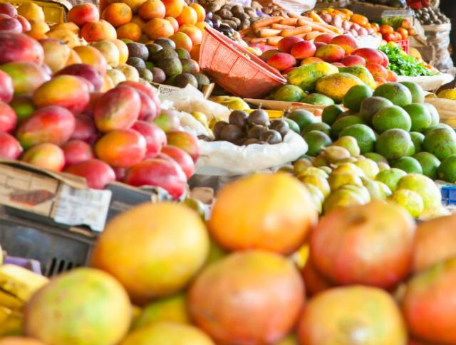 fruit ghana