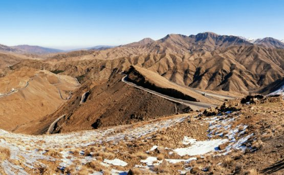 morocco atlas mountains