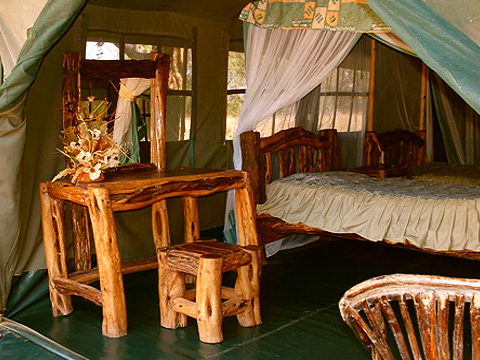 ndolo safari camp