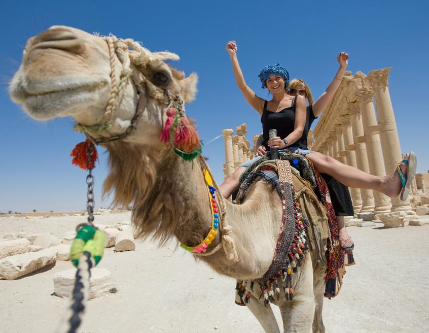 tourist egypt