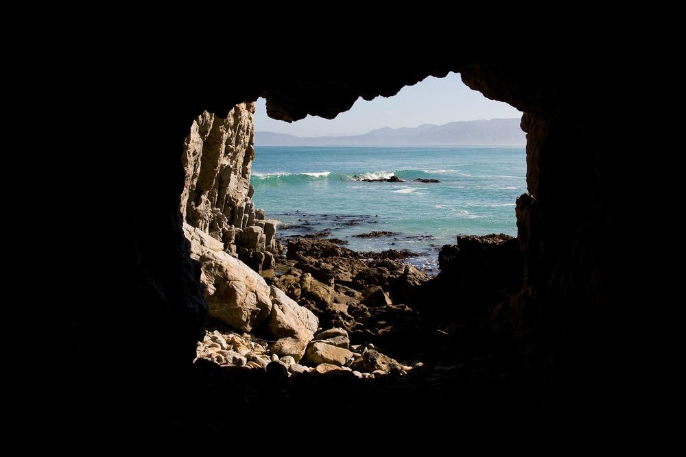 cave gansbaai