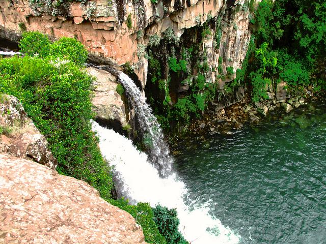 gxalingenwa cave drakensberg