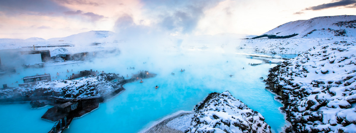 Embrace The Cold 5 Chilly Yet Appealing Winter Travel Destinations Afktravel