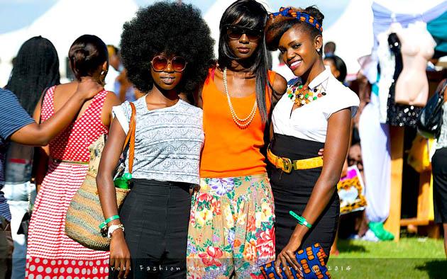nairobi fashion