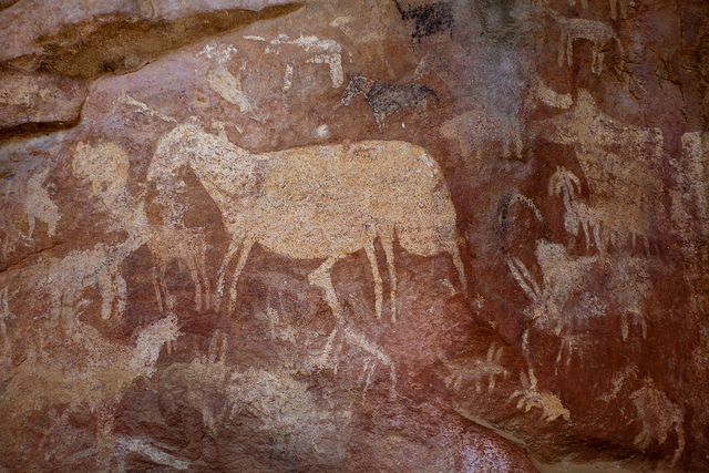 rock art limpopo