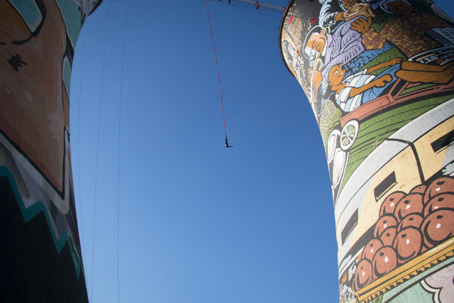 soweto towers bungee