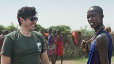tourist kenya