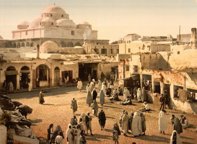 tunis 1899