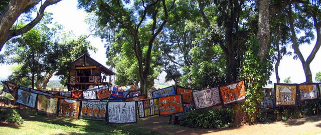 curio shop swaziland