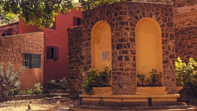 unesco world heritage sites of senegal