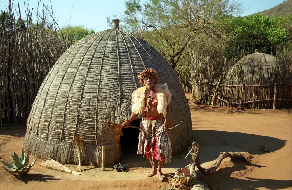 magician swaziland