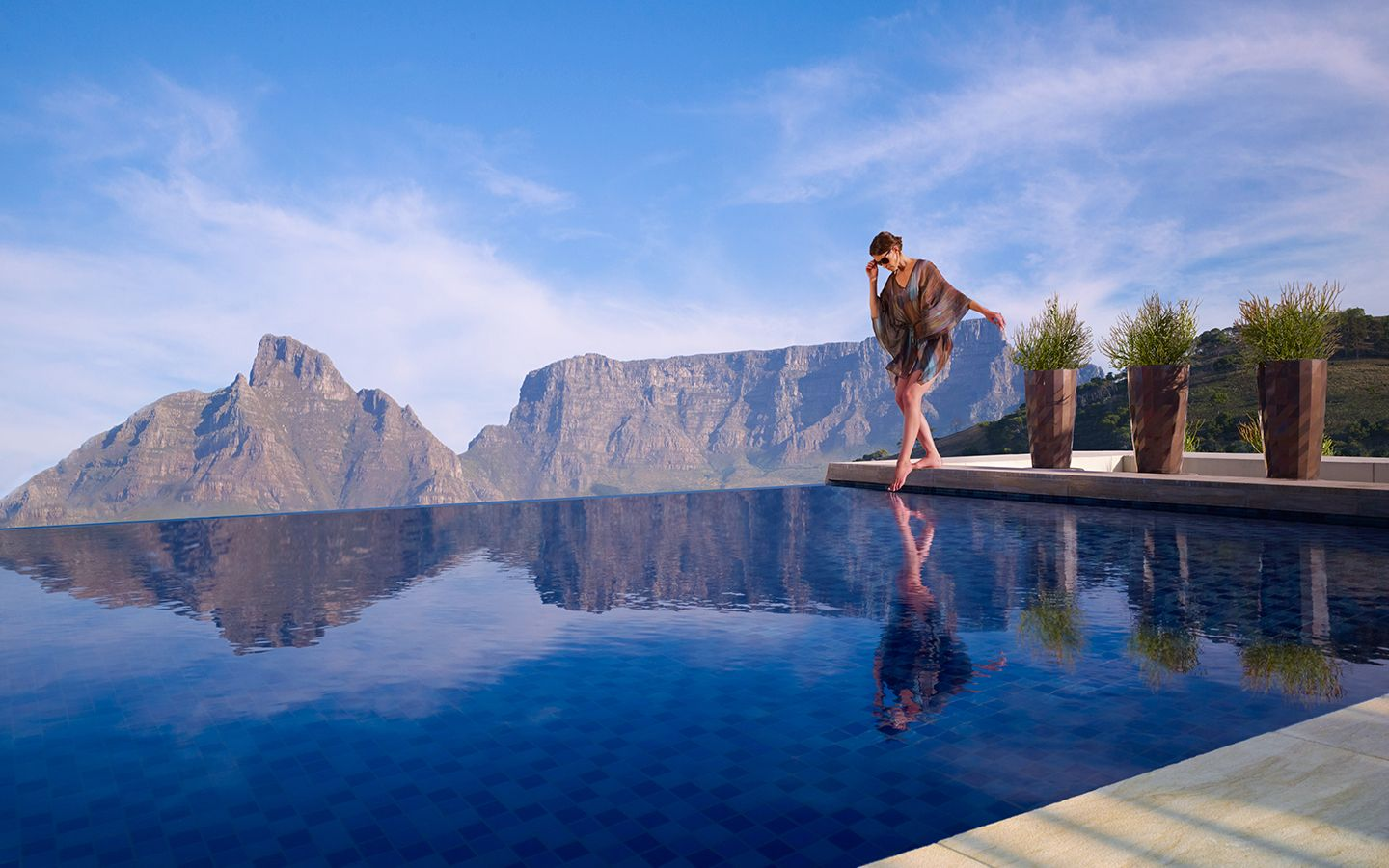 The Most Stylish Hotels In Cape Town AFKTravel - Table mountain hotel cape town