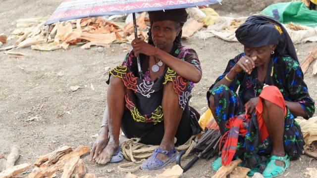 oromo women normal