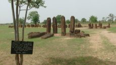 stone circles wassu