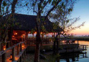 Xakanaxa Camp (Courtesy of Discover Africa)
